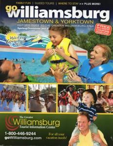 Williamsburg Guide